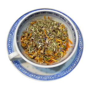 Gourmet Herbal Tea Blends-Loose Tea: One Ounce