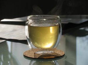 Gunpowder Green Tea Loose Organic