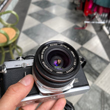 Load image into Gallery viewer, Olympus OM-2N