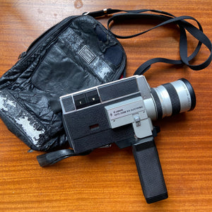 Canon Auto Zoom 814 Super 8