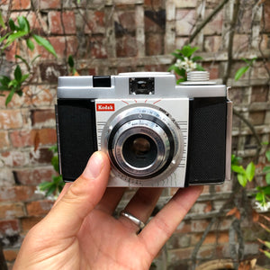 The Kodak Colorsnap 35