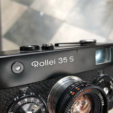 Load image into Gallery viewer, Rollei 35 S