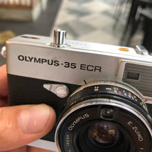 Load image into Gallery viewer, Olympus 35 ECR