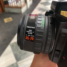 Load image into Gallery viewer, Pentax SF7