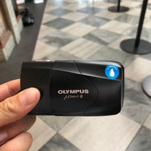 Load image into Gallery viewer, Olympus mju ii