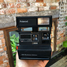 Load image into Gallery viewer, Polaroid 600 Business Edition