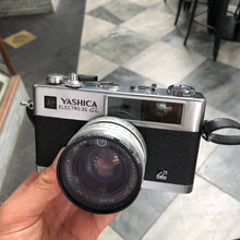Load image into Gallery viewer, Yashica Electro 35 GL