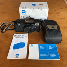 Load image into Gallery viewer, Minolta Riva Zoom 90C