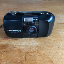 Load image into Gallery viewer, Olympus mju i in box