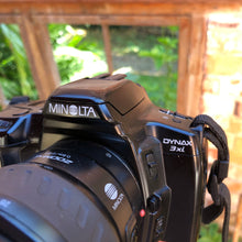 Load image into Gallery viewer, Minolta Dynax 3xi
