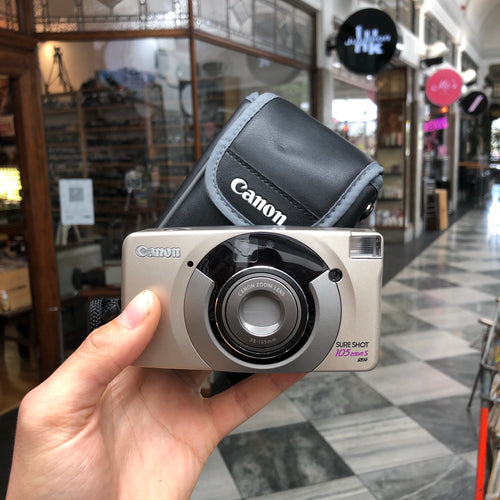Canon Sure Shot 105 Zoom S