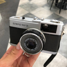 Load image into Gallery viewer, Olympus Trip 35