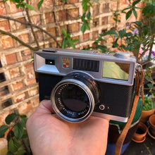 Load image into Gallery viewer, Yashica Flash-O-Set
