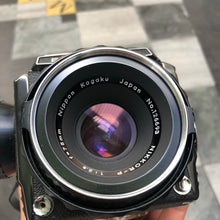 Load image into Gallery viewer, Zenza Bronica S2