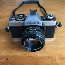 Load image into Gallery viewer, Minolta XG 1