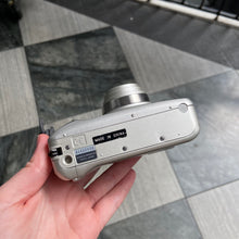 Load image into Gallery viewer, Konica Minolta Zoom 130c Date