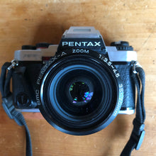 Load image into Gallery viewer, Pentax Program A