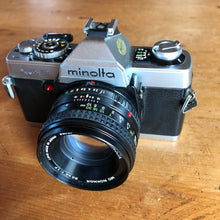 Load image into Gallery viewer, Minolta XG2