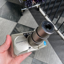 Load image into Gallery viewer, Olympus mju ii Zoom 170