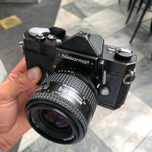 Load image into Gallery viewer, Nikkormat FTN