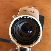 Load image into Gallery viewer, Minolta Autopak-8 D6