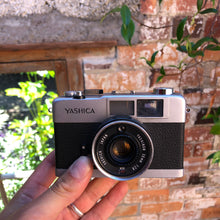 Load image into Gallery viewer, Yashica ME-35