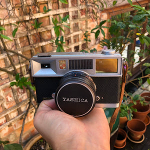 Yashica Flash-O-Set