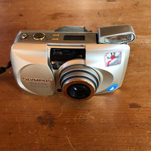 Load image into Gallery viewer, Olympus Stylus Epic ii zoom 170