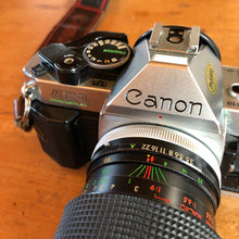 Load image into Gallery viewer, Canon AE-1 Program
