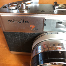 Load image into Gallery viewer, Minolta 7s