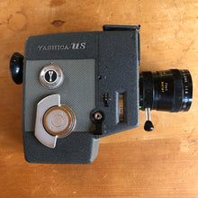 Load image into Gallery viewer, Yashica 8 U matic S