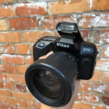 Load image into Gallery viewer, Nikon F70