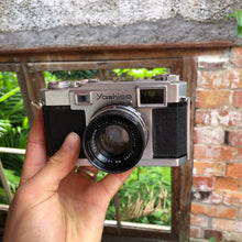 Load image into Gallery viewer, Yashica 35