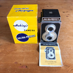Halina Prefect TLR