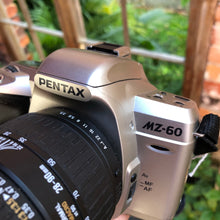 Load image into Gallery viewer, Pentax MZ-60