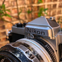 Load image into Gallery viewer, Nikon FE