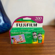 Load image into Gallery viewer, Fuji 200-24 35mm 4 Pack!