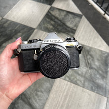Load image into Gallery viewer, Pentax ME Super