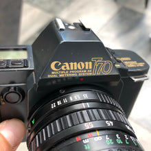 Load image into Gallery viewer, Canon T70