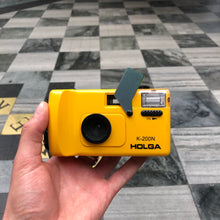 Load image into Gallery viewer, Holga K-200N