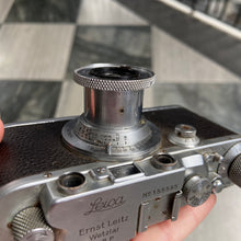 Load image into Gallery viewer, 1935 Leica IIIa