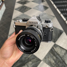 Load image into Gallery viewer, Nikon FM