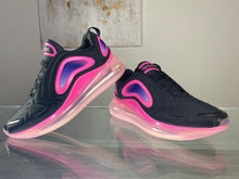 Load image into Gallery viewer, Nike Air Max 720 - Black/Pink Blast - 8.5M (9.5W)