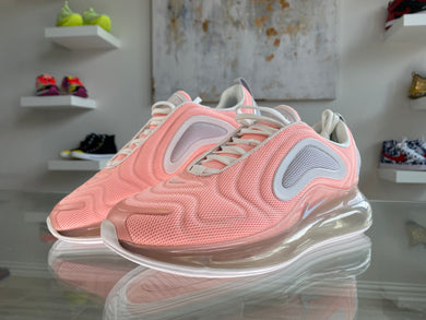 Air Max 720 - Bleached Coral - Women's 8.5