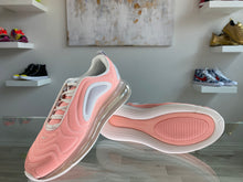 Load image into Gallery viewer, Air Max 720 - Bleached Coral - Women's 8.5