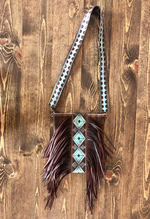 Desperado Cross Body