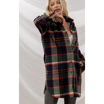 The Lucille Coat