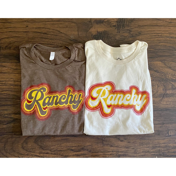 Ranchy|READY TO SHIP