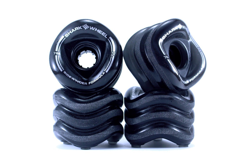 Shark Wheels Sidewinder 70MM 78A Wheels