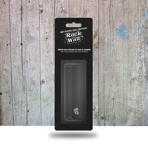 Anti-Static Record Brush from RockonWallUSA